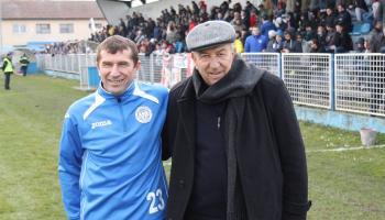TRENER: Perica Bijeljić novi trener nogometnog kluba Gundinci