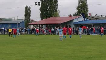 SENIORI: Poraz i treću utakmicu u nizu