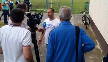 INTERVJU: Osvrt trenera Islamija na pripreme i nastavak prvenstva
