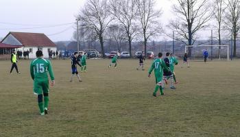 Pobjeda u trećoj pripremnoj utakmici u Prkovcima
